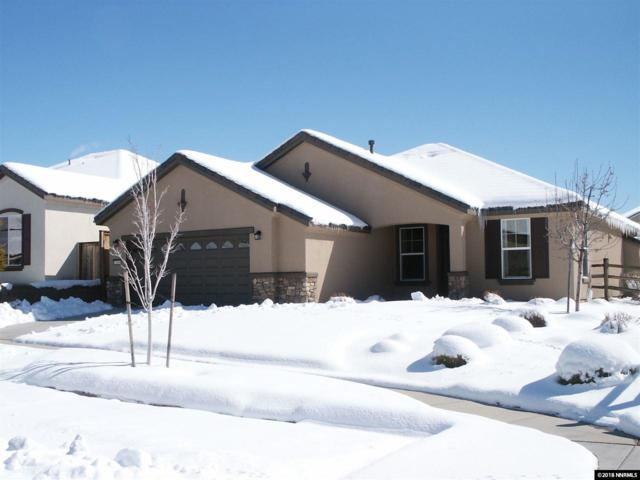 1300 Winterchase Way, Reno, NV 89523 (MLS #180003396) :: NVGemme Real Estate