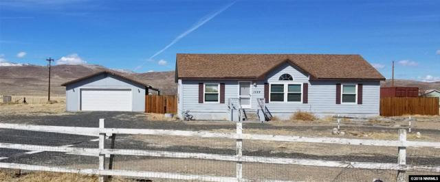 1028 Idaho, Silver Springs, NV 89429 (MLS #180003409) :: The Matt Carter Group | RE/MAX Realty Affiliates