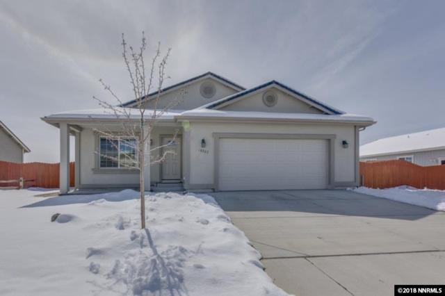 18267 Grizzly Bear Ct, Reno, NV 89508 (MLS #180003416) :: The Matt Carter Group | RE/MAX Realty Affiliates
