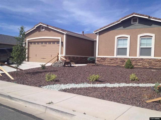 18226 Grizzly Bear Ct., Reno, NV 89508 (MLS #180003417) :: The Matt Carter Group | RE/MAX Realty Affiliates