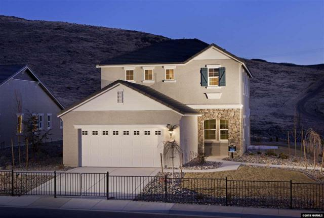 3238 Vincinato Drive, Sparks, NV 89434 (MLS #180003418) :: The Matt Carter Group | RE/MAX Realty Affiliates