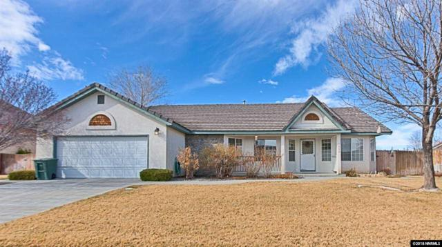 1232 Green Valley Drive, Fallon, NV 89406 (MLS #180003419) :: Mike and Alena Smith | RE/MAX Realty Affiliates Reno