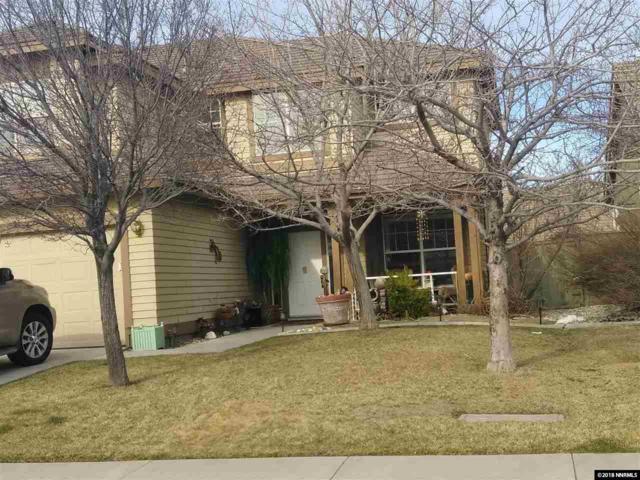 9550 Apache Rose Drive, Reno, NV 89521 (MLS #180003444) :: Harcourts NV1