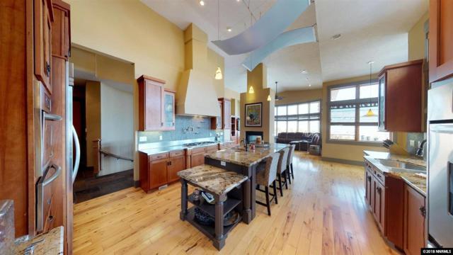 10103 Indian Ridge Drive, Reno, NV 89511 (MLS #180003452) :: Ferrari-Lund Real Estate