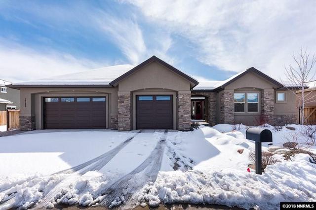 2790 Oak Ridge Drive, Carson City, NV 89703 (MLS #180003456) :: Joseph Wieczorek | Dickson Realty
