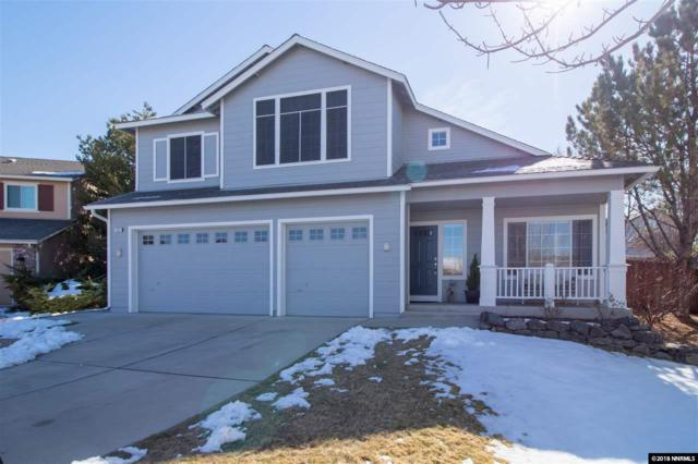 1355 Glendora Ct., Sparks, NV 89436 (MLS #180003462) :: The Matt Carter Group | RE/MAX Realty Affiliates