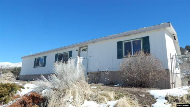 1401 Topaz Ranch Rd, Wellington, NV 89444 (MLS #180003464) :: Harcourts NV1