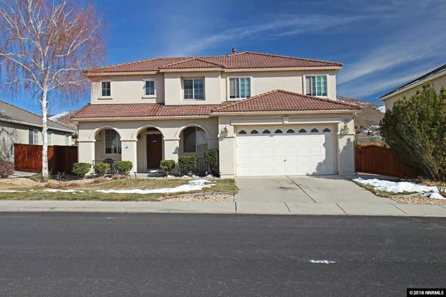 2364 San Remo Dr., Sparks, NV 89434 (MLS #180003465) :: Mike and Alena Smith | RE/MAX Realty Affiliates Reno