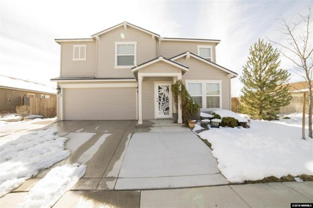 9105 Andraste Way, Reno, NV 89506 (MLS #180003490) :: The Matt Carter Group   RE/MAX Realty Affiliates