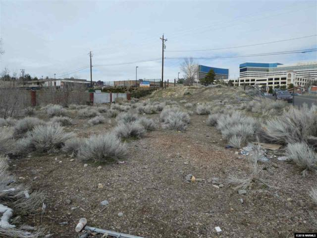 140 Brinkby Ave, Reno, NV 89509 (MLS #180003492) :: The Heyl Group at Keller Williams