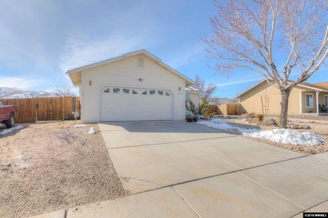 2171 Rockin Robin Drive, Sparks, NV 89436 (MLS #180003497) :: The Matt Carter Group   RE/MAX Realty Affiliates