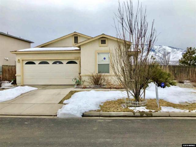 9395 Red Baron Blvd, Reno, NV 89506 (MLS #180003500) :: The Matt Carter Group | RE/MAX Realty Affiliates