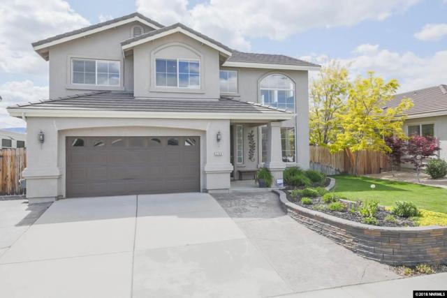 2205 Glen Eagles, Reno, NV 89523 (MLS #180003502) :: Ferrari-Lund Real Estate