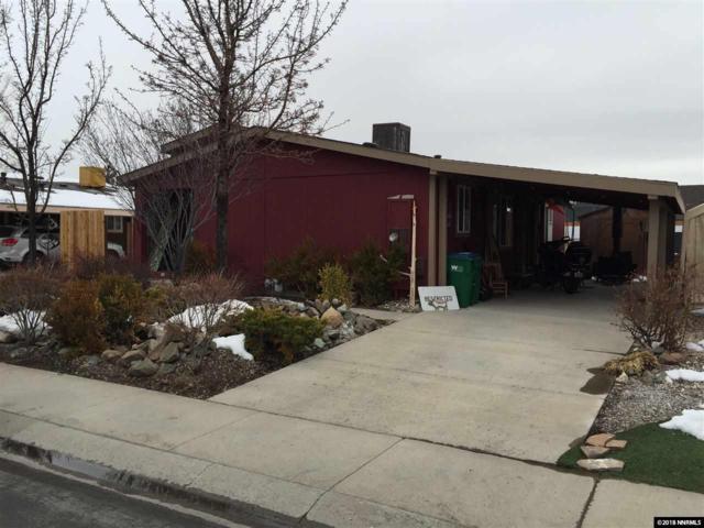 1347 Lynx St, Reno, NV 89506 (MLS #180003504) :: The Matt Carter Group   RE/MAX Realty Affiliates