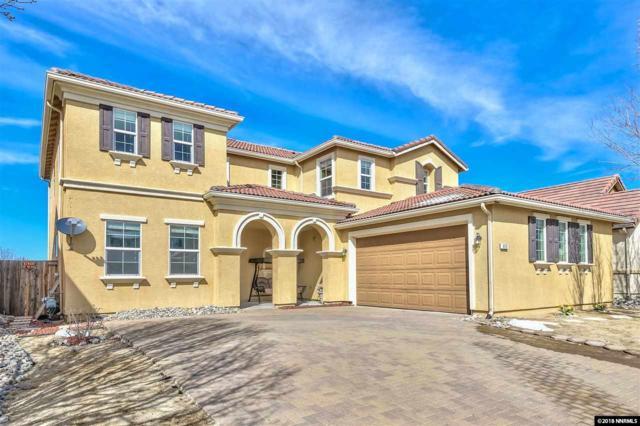 415 Sondrio Court, Reno, NV 89521 (MLS #180003509) :: Ferrari-Lund Real Estate