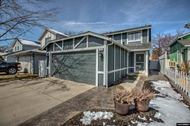 1722 Round Mountain, Sparks, NV 89434 (MLS #180003535) :: The Matt Carter Group | RE/MAX Realty Affiliates