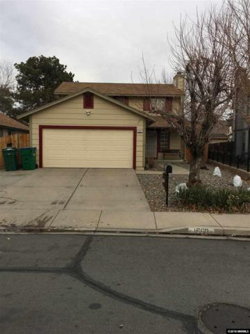 1660 Fargo Way, Sparks, NV 89434 (MLS #180003537) :: The Matt Carter Group | RE/MAX Realty Affiliates