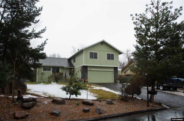 12535 Overbrook, Reno, NV 89511 (MLS #180003548) :: Mike and Alena Smith | RE/MAX Realty Affiliates Reno