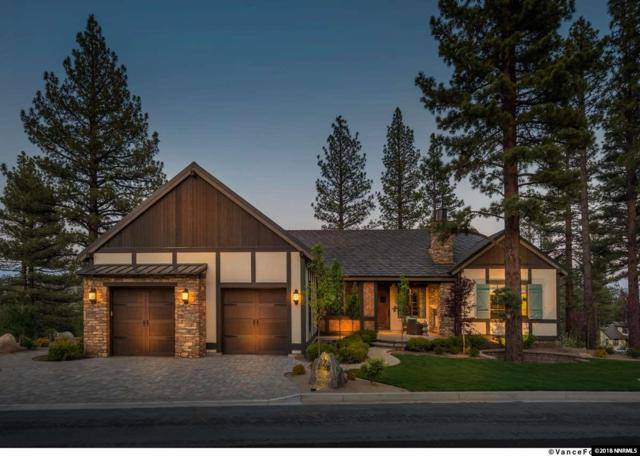 20640 Parc Foret Drive Lot 562, Reno, NV 89511 (MLS #180003559) :: The Matt Carter Group   RE/MAX Realty Affiliates