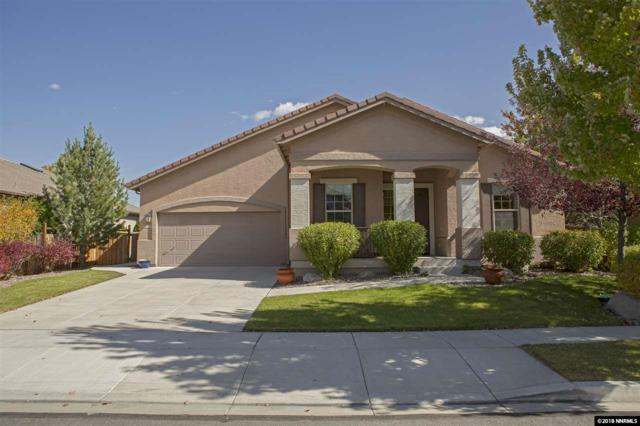6485 Sun Flag, Sparks, NV 89436 (MLS #180003571) :: The Matt Carter Group | RE/MAX Realty Affiliates