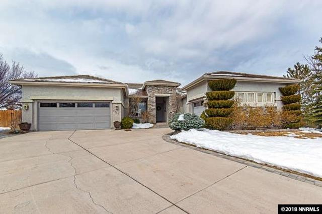 2743 Shadow Dancer Trl, Reno, NV 89511 (MLS #180003574) :: Ferrari-Lund Real Estate