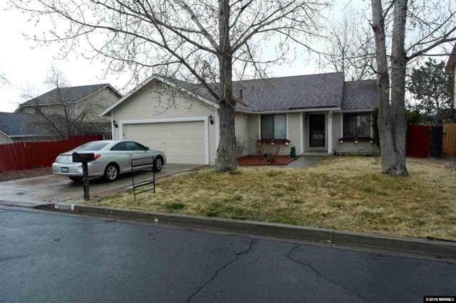 7000 Freedom Dr., Sparks, NV 89436 (MLS #180003576) :: The Heyl Group at Keller Williams
