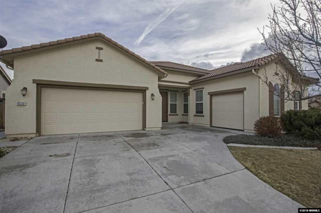 6532 Voyage Dr., Sparks, NV 89436 (MLS #180003584) :: The Matt Carter Group | RE/MAX Realty Affiliates