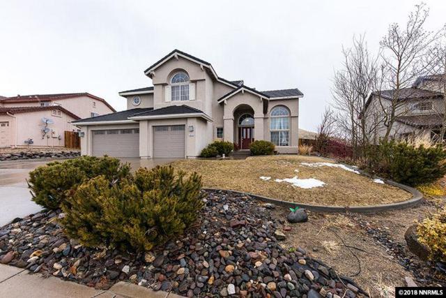 2910 Sandestin Drive, Reno, NV 89523 (MLS #180003590) :: The Matt Carter Group | RE/MAX Realty Affiliates