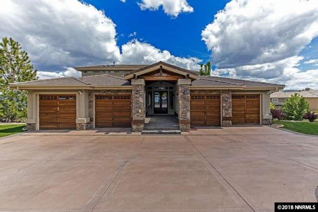 10055 Trailside Court, Reno, NV 89511 (MLS #180003591) :: Mike and Alena Smith | RE/MAX Realty Affiliates Reno