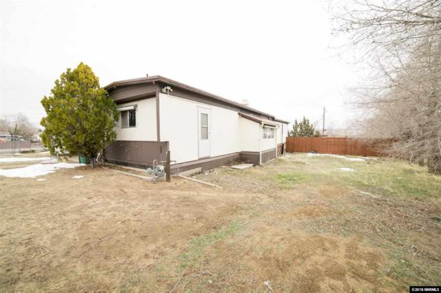 115 South Fork Drive, Sun Valley, NV 89433 (MLS #180003595) :: The Matt Carter Group   RE/MAX Realty Affiliates