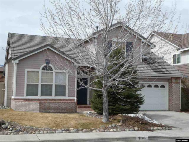 9783 Northrup, Reno, NV 89521 (MLS #180003599) :: Ferrari-Lund Real Estate