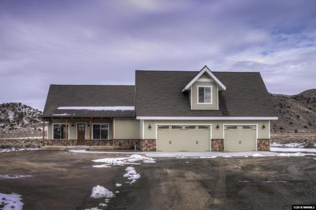 1240 Antelope Valley Road, Reno, NV 89506 (MLS #180003600) :: NVGemme Real Estate