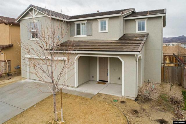 7421 Windswept Loop, Sparks, NV 89436 (MLS #180003603) :: The Matt Carter Group | RE/MAX Realty Affiliates
