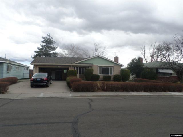 Reno, NV 89502 :: The Heyl Group at Keller Williams