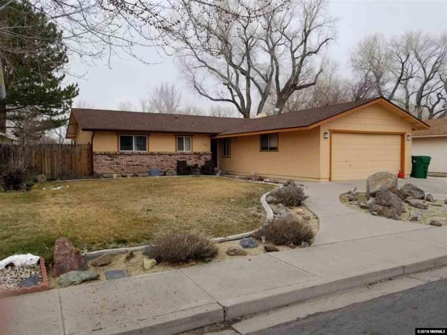 1302 Palo Verde, Carson City, NV 89701 (MLS #180003607) :: The Matt Carter Group | RE/MAX Realty Affiliates