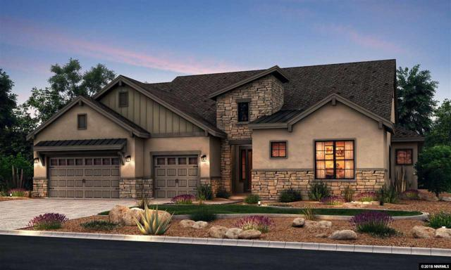 4024 Whispering Pine Loop, Reno, NV 89519 (MLS #180003616) :: Ferrari-Lund Real Estate