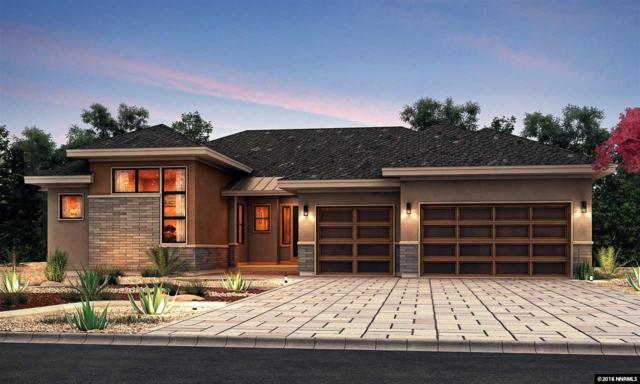 4073 Whispering Pine Loop, Reno, NV 89519 (MLS #180003617) :: Ferrari-Lund Real Estate
