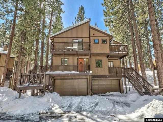 177 Tahoma B, Zephyr Cove, NV 89448 (MLS #180003620) :: NVGemme Real Estate