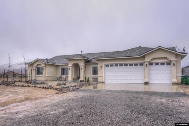 20555 Fetlock, Reno, NV 89508 (MLS #180003621) :: NVGemme Real Estate