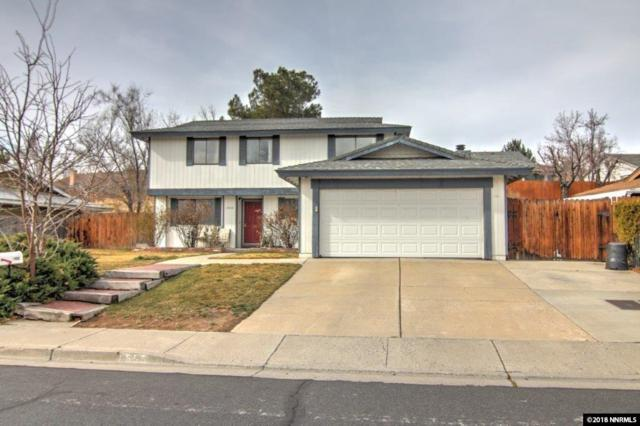 1555 Van Petten, Reno, NV 89503 (MLS #180003624) :: The Matt Carter Group | RE/MAX Realty Affiliates