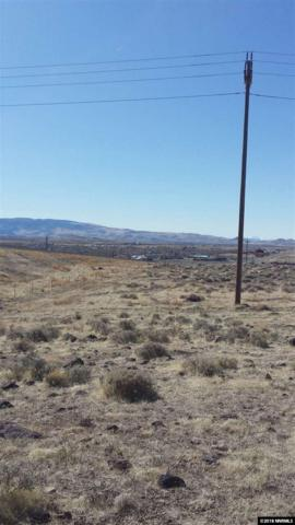 1725 U.S. Hwy 95A, Silver Springs, NV 89429 (MLS #180003635) :: The Matt Carter Group | RE/MAX Realty Affiliates