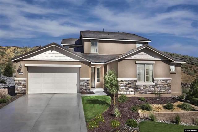 1650 Verdi Vista Court, Reno, NV 89523 (MLS #180003640) :: Ferrari-Lund Real Estate