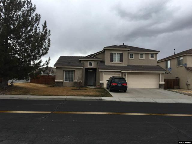 4641 W Hidden Valley, Reno, NV 89502 (MLS #180003656) :: Ferrari-Lund Real Estate