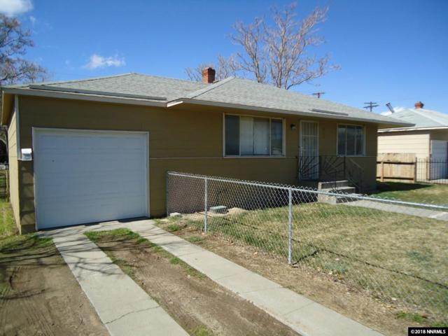 911 Belgrave, Reno, NV 89502 (MLS #180003658) :: The Matt Carter Group   RE/MAX Realty Affiliates