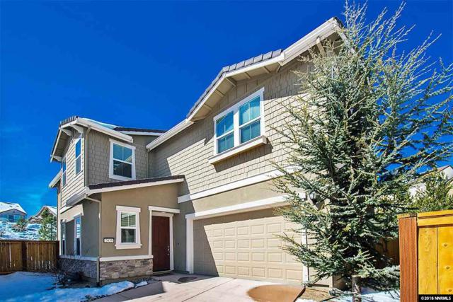 2035 Heavenly View, Reno, NV 89523 (MLS #180003662) :: The Matt Carter Group | RE/MAX Realty Affiliates