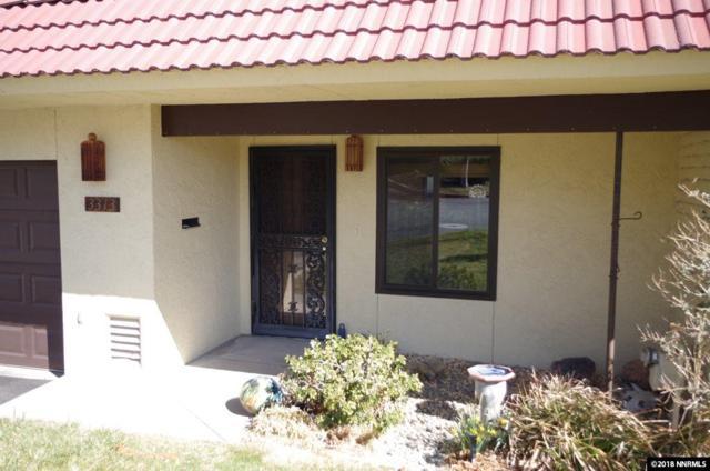 3313 Skyline, Reno, NV 89509 (MLS #180003663) :: Ferrari-Lund Real Estate