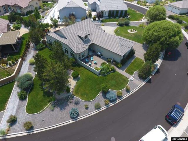 1885 Hidden Meadows Drive, Reno, NV 89502 (MLS #180003664) :: Ferrari-Lund Real Estate