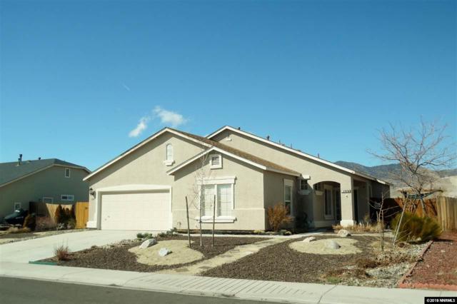 114 Elkhorn, Dayton, NV 89403 (MLS #180003665) :: Ferrari-Lund Real Estate
