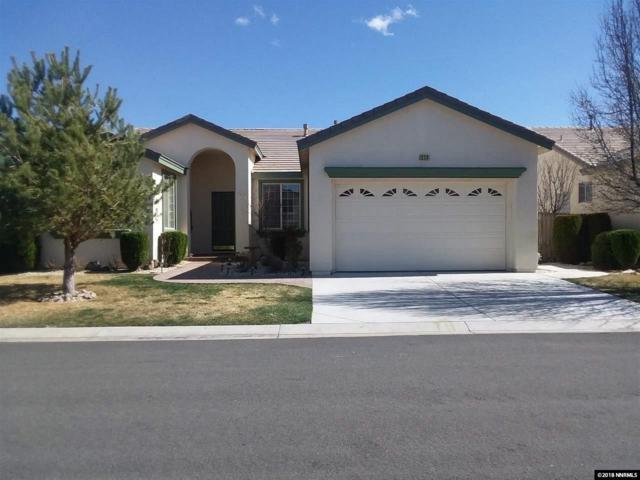 273 La Costa Ave, Dayton, NV 89403 (MLS #180003667) :: Ferrari-Lund Real Estate