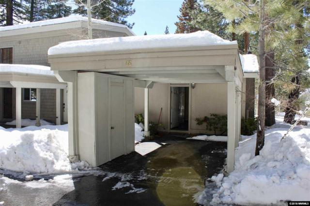 810 Alder Ave #65, Incline Village, NV 89451 (MLS #180003673) :: Mike and Alena Smith   RE/MAX Realty Affiliates Reno